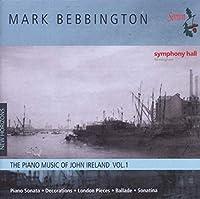Piano Music By John Ireland 1