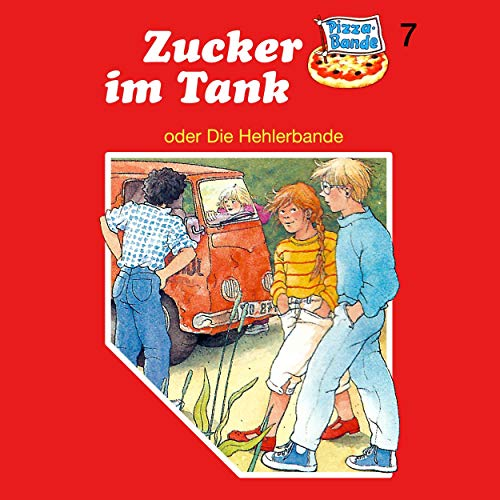 Zucker im Tank - oder: Die Hehlerbande     Pizzabande 7              By:                                                                                                                                 Tina Caspari                               Narrated by:                                                                                                                                 Ricci Hohlt,                                                                                        Frank Voggenreiter,                                                                                        Anja Frohwitter,                   and others                 Length: 30 mins     Not rated yet     Overall 0.0