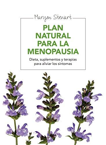 Plan natural para la menopausia (SALUD)