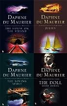 Daphne du Maurier Omnibus 2: The House on the Strand; Julius; The Loving Spirit; The Doll: Short Stories