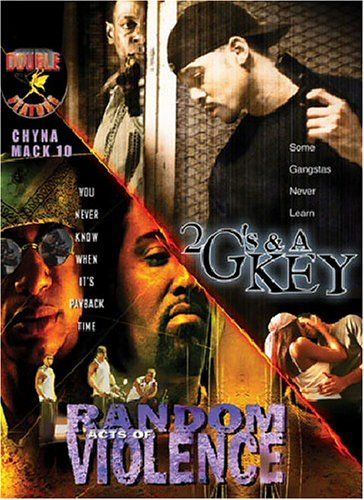 2g's & A Key & Random Acts of Violence [Import USA Zone 1]