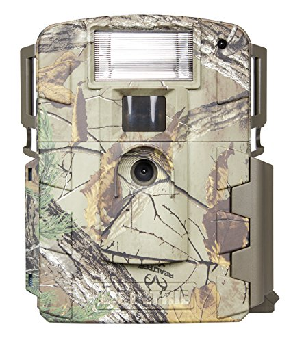 Moultrie D-80 White Flash Trail Game Camera -14MP