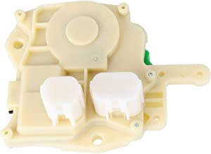 ECCPP Fits for 2001-2006 Acura MDX/CL/TL 1998-2002 Honda Accord 2001-2004 Honda Odyssey Front/Rear Right Door Lock Latch and Actuator 746-368 DLA53