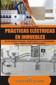 Paperback Practicas Electricas En Inmuebles [Spanish] Book