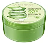 Nature Republic Soothing & Moisture Aloe Vera 92% Soothing Gel 300ml/10.56oz