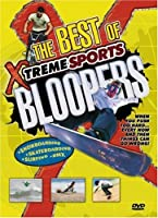 Best of Xtreme Sports Bloopers [DVD]