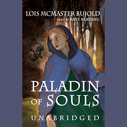 Paladin of Souls cover art