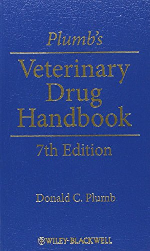Plumb's Veterinary Drug Handbook: Pocket
