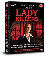 Martina Coles Ladykillers [DVD] [Import]