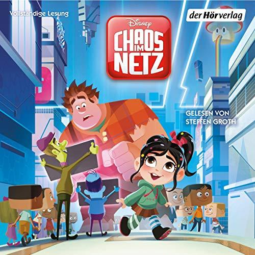 Chaos im Netz cover art