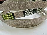 UNB Kevlar Exact OEM SPEC Bush HOG 88843 Belt -RDTH72 ATH720 FTH720 TD-1700 6' Mower
