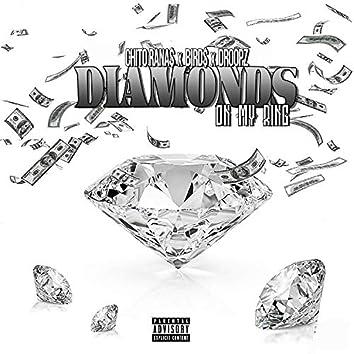 Diamonds on My Ring (feat. Bird$ & Droopz)