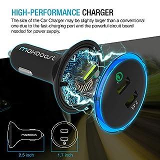 شراء شاحن السيارة السريع Charge 2.0