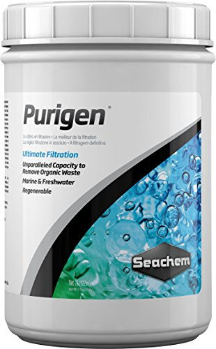 Seachem Purigen Süßwasser, 2 l