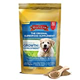 missing link supplement for puppies
