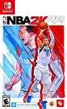 NBA 2K22 for Nintendo Switch [USA]