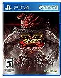 Capcom Street Fighter V: Arcade Edition, PS4 videogioco Base+DLC PlayStation 4