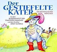 Der gestiefelte Kater - ein musikalisches Märchenhörbuch