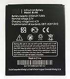Bateria Compatible con THL T6 / THL T6S / THL T6S Pro/THL T6C / T6 Pro | Modelo BL-06 |