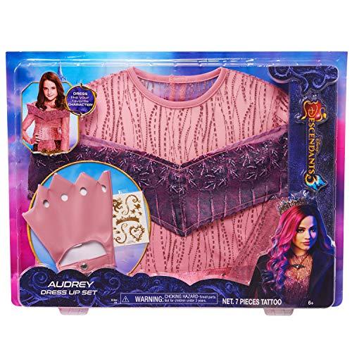 Descendants Dress Up Costume - Audrey
