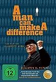 Bilder : A Man can make a Difference - Benjamin Ferencz: Chefankläger im Nürnberger Einsatzgruppen-Prozess gegen die Mordbanden der SS