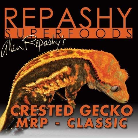 Online Reptile Shop Repashy Superfoods Crested Gecko Classic