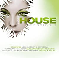 Hot House Session Vol. 2