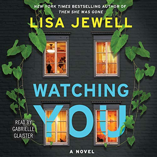 Page de couverture de Watching You