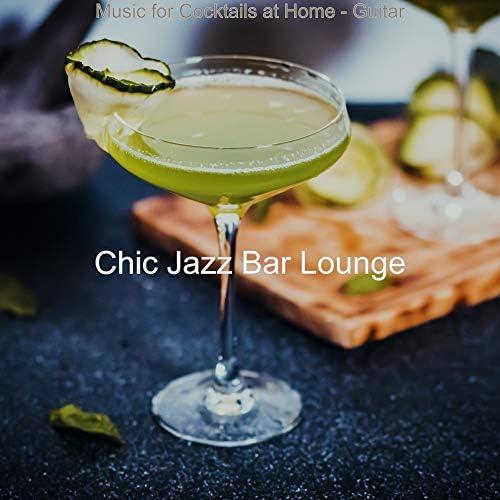 Chic Jazz Bar Lounge