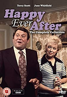 Happy Ever After - The Complete Collection