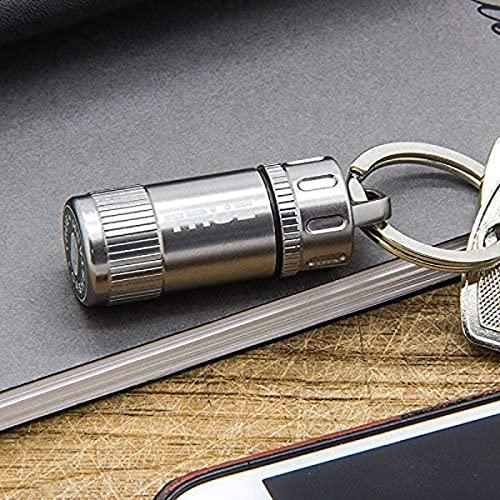 Cashstash + Notfall Schlüsselanhänger Cash Halter, True Utility