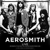 Live at the Music Hall, Boston [Vinilo]