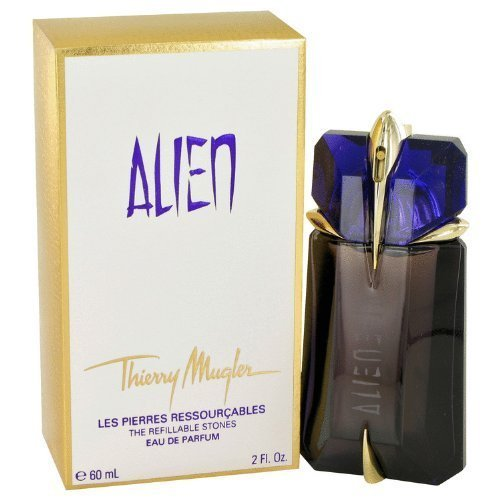 Thierry Mugler - Alien Eau De Parfum Refillable Spray 60ml/2oz