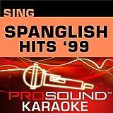 Spanglish Hits '99