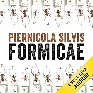 Formicae copertina