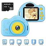 Best Digital Cameras For Children - ASIUR Digital Camera for Kids,FHD Kids Digital Video Review