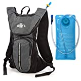 BTR Hydration Pack. Hydration Backpack With Hydration Water Bladder