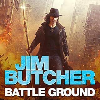 Battle Ground cover art