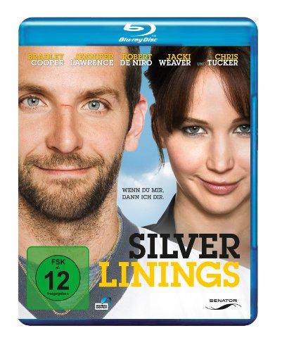 Silver Linings [Blu-ray]