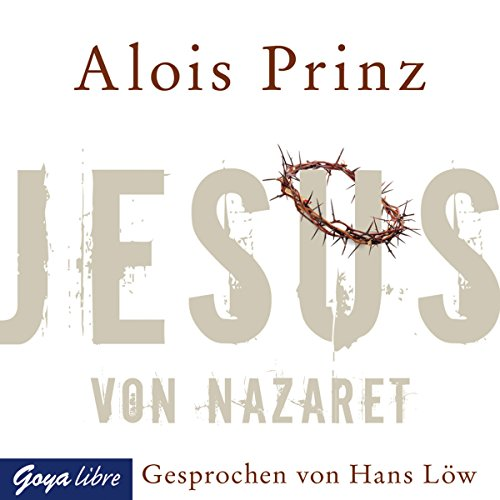 Jesus von Nazaret Titelbild