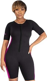 Driplink Full Body Neoprene Sauna Suit for Women - Sweat Shapewear Waist Trainer for Weight Loss