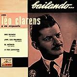 Vintage Dance Orchestras Nº 117 - EPs Collecto 'Bailando Con Léo Clarens'