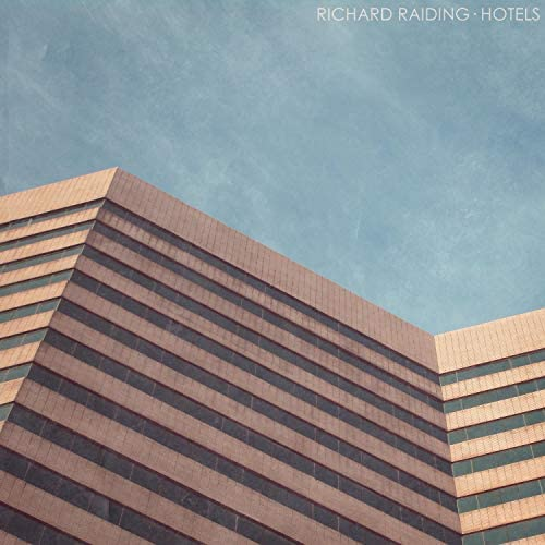 Richard Raiding