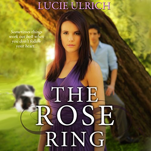 The Rose Ring audiobook cover art