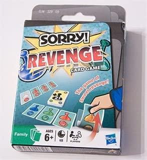 Hasbro Sorry! Revenge