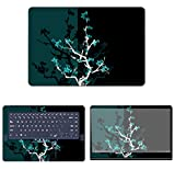 decalrus - Protective Decal Skin Sticker for Asus ZenBook Pro UX550 (15.6' Screen) case Cover wrap ASzenbkPro_ux550-58