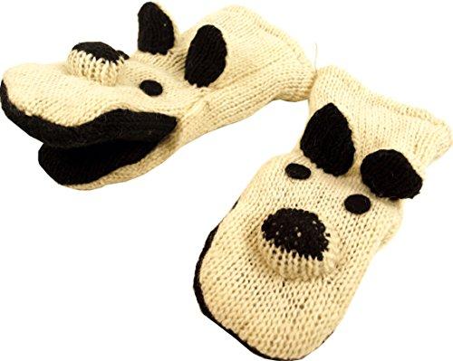 Guru-Shop, Handschoenen Hond, Size:One Size, Handschoenen