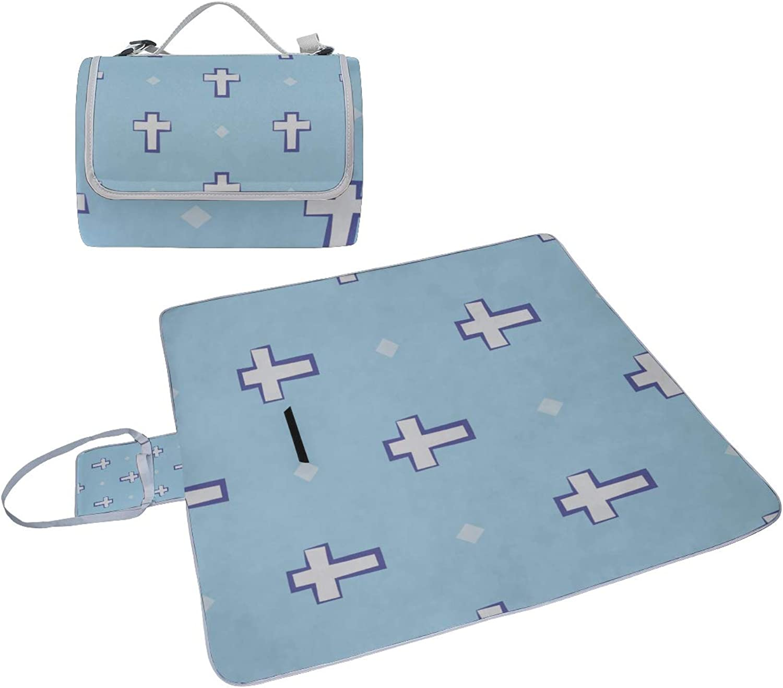 799cb364fa74 Multifunction Picnic Blanket for Kids Hope Style Ribbon Wishing Star ...