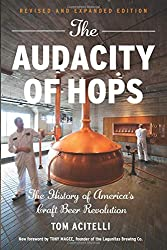 Audacity of hops beer books