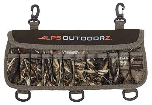 ALPS OutdoorZ Wader Shell Clip, Realtree MAX-5